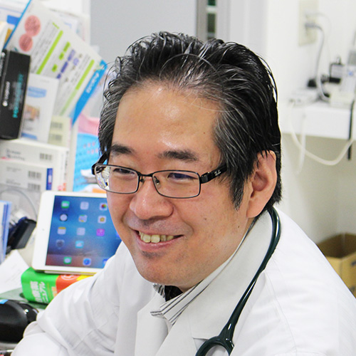 渡辺 冬嗣 医師