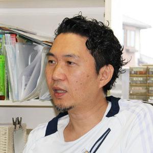 吉岡 信二 医師