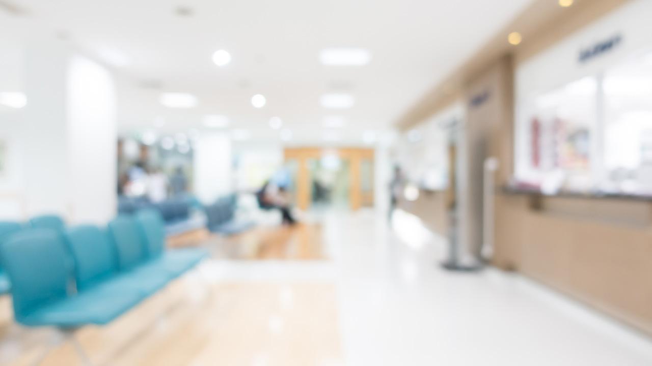 病院のイメージ