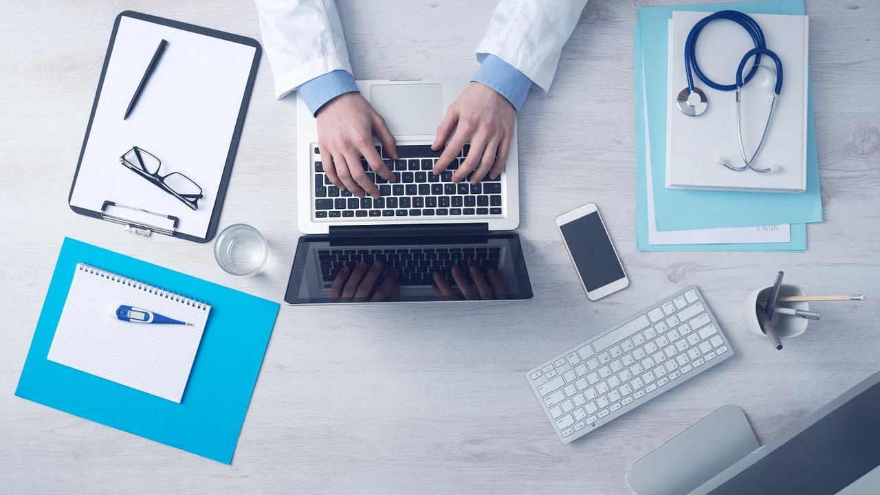 ドクターの働き方改革
