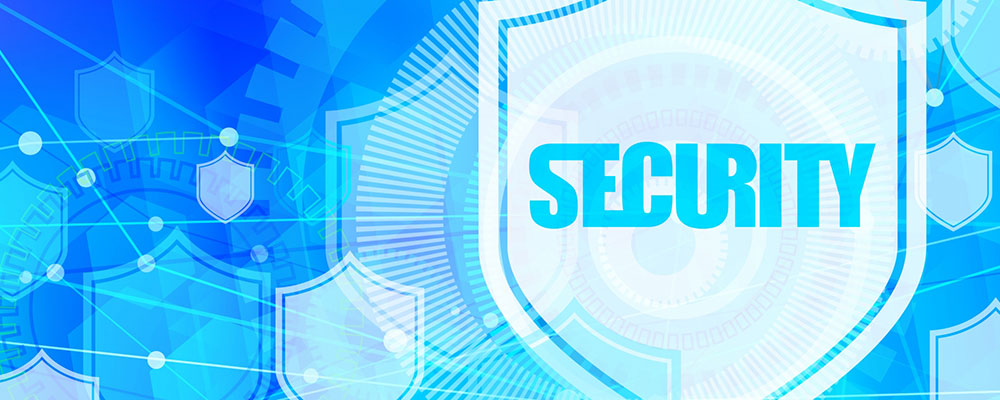 ネットワークセキュリティのイメージ